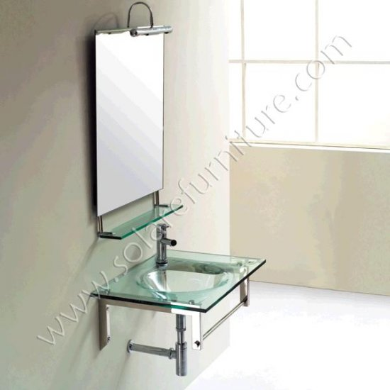 Electra Bathroom Sink Set