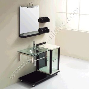 Mugo Bathroom Sink Set