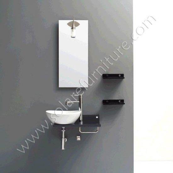 Fennel Bathroom Sink Set