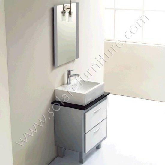 Naxos Bathroom Sink Set