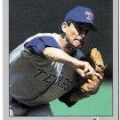 NOLAN RYAN 1992 Leaf Card #41 Texas Rangers FREE SHIPPING Baseball 41 HOF