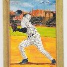 DEREK JETER 2007 Topps Turkey Red Card #95 New York Yankees FREE SHIPPING Baseball