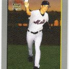 MICHAEL PELFREY 2006 Topps Turkey Red ROOKIE Card #628 New York Mets FREE SHIPPING
