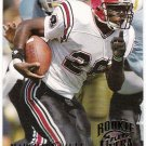 MARSHALL FAULK 1994 Fleer Ultra ROOKIE Card #133 Indianapolis Colts FREE SHIPPING