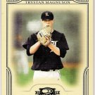 TRYSTAN MAGNUSON 2008 Donruss Threads Diamond Kings INSERT Rookie Card #DK-24 Toronto Blue Jays