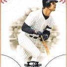 DON MATTINGLY 2008 Donruss Threads Baseball Card #35 New York Yankees FREE SHIPPING
