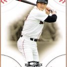 CARL YASTRZEMSKI 2008 Donruss Threads Baseball Card #6 Boston Red Sox FREE SHIPPING