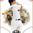 ROBIN YOUNT 2008 Donruss Threads Baseball Card #29 Milwaukee Brewers FREE SHIPPING