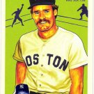 WADE BOGGS 2008 Upper Deck Goudey SHORT PRINT Card #207 Boston Red Sox FREE SHIPPING