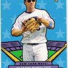 DAVID WRIGHT 2007 Topps All Stars INSERT Card #AS9 New York Mets FREE SHIPPING Baseball AS9