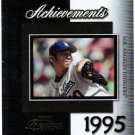 HIDEO NOMO 2004 Playoff Prestige Achievements INSERT Card #A-1 Los Angeles Dodgers FREE SHIPPING