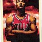 DERRICK ROSE 2009 Upper Deck Goodwin Champions Card #143 Chicago Bulls FREE SHIPPING Basketball