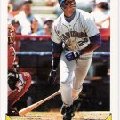 KEN GRIFFEY JR 1993 Topps Baseball Card #179 Seattle Mariners FREE SHIPPING