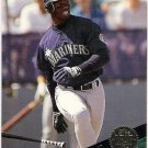 KEN GRIFFEY JR 1993 Leaf Baseball Card #319 Seattle Mariners FREE SHIPPING 319