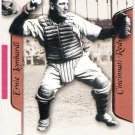 ERNIE LOMBARDI 2003 Flair Greats Baseball Card #90 Cincinnati Reds FREE SHIPPING Baseball