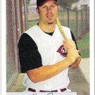 ADAM DUNN 2002 Bowman Heritage Baseball Card #108 Cincinnati Reds FREE SHIPPING Baseball
