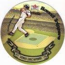 NOMAR GARCIAPARRA 2003 Fleer Hardball Round Trippers INSERT Card #16RT Boston Red Sox FREE SHIPPING