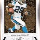 JONATHAN STEWART 2009 Donruss Classics Card #15 Carolina Panthers FREE SHIPPING Football