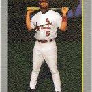 ALBERT PUJOLS 2006 Topps Turkey Red Card #500 St Louis Cardinals FREE SHIPPING Baseball 500