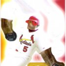 ALBERT PUJOLS 2003 Fleer 3D Sliding Variation Card St Louis Cardinals No# FREE SHIPPING
