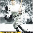 HONUS WAGNER 2008 Topps Stadium Club Card #95 Pittsburgh Pirates FREE SHIPPING Baseball 95