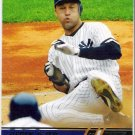 DEREK JETER 2008 Topps Stadium Club Card #59 New York Yankees FREE SHIPPING Baseball 59