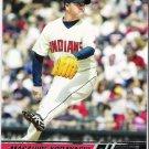 MASAHIDE KOBAYASHI 2008 Topps Stadium Club ROOKIE Card #118 Cleveland Indians FREE SHIPPING Baseball