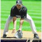 JONATHAN HERRERA 2008 Topps Stadium Club ROOKIE Card #122 Colorado Rockies FREE SHIPPING Baseball