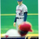 TOM SEAVER 2008 Topps Stadium Club Card #100 New York Mets FREE SHIPPING Baseball 100