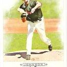 RANDY JOHNSON 2009 Topps Allen & Ginter Card #125 San Franciso Giants FREE SHIPPING Baseball 125