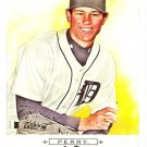 RYAN PERRY 2009 Topps Allen & Ginter ROOKIE Card #51 Detroit Tigers FREE SHIPPING