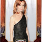 SWOOSIE KURTZ 2009 Donruss Americana Card #81 Desperate Housewives FREE SHIPPING Heroes Law & Order