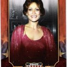 ANNETTE CHARLES 2009 Donruss Americana Trading Card #10 + BONUS ANGRY Email From The Late Actress