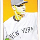 DEREK JETER 2009 Topps 206 Card #120 New York Yankees FREE SHIPPING Baseball