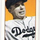PEE WEE REESE 2009 Topps 206 Piedmont MINI Parallel Card #177 Los Angeles Dodgers FREE SHIPPING