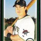 JOHN RAYNOR 2010 Bowman ROOKIE Card #191 Pittsburgh Pirates FREE SHIPPING 191 RC
