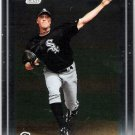 CHARLIE LEESMAN 2010 Bowman CHROME Prospects 1st Year ROOKIE Card #BCP54 Chicago White Sox