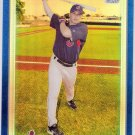 BO GREENWELL 2010 Bowman Prospects BLUE REFRACTOR ROOKIE Card# BCP71 #'d 38/250 Cleveland Indians