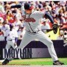 PETER MOYLAN 2006 Upper Deck ROOKIE Card #903 Atlanta Braves FREE SHIPPING Baseball RC 903 UD