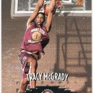 TRACY MCGRADY 1997-98 Score Boards Basketball ROOKIE Card #48 1st Round Draft Pick FREE SHIPPING