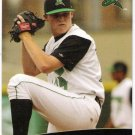 JACOB JOHNSON 2010 Choice Dayton Dragons Team Set ROOKIE Card #27 Cincinnati Reds FREE SHIPPING