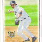 ANDY LAROCHE 2007 Upper Deck Masterpieces Card #84 Los Angeles Dodgers FREE SHIPPING