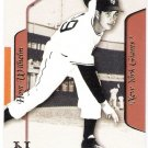 HOYT WILLHELM 2003 Flair Greats Baseball Card #49 San Francisco Giants FREE SHIPPING Baseball
