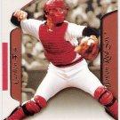 CARLTON FISK 2003 Flair Greats Home Team SHORT PRINT Card #100 Boston Red Sox FREE SHIPPING