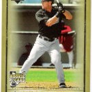 JEREMY HERMIDA 2006 Upper Deck Artifacts ROOKIE Card #30 Florida Marlins FREE SHIPPING Baseball