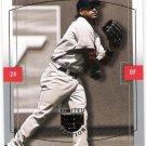 MANNY RAMIREZ 2004 Skybox L.E. DIE CUT Card #43 Boston Red Sox FREE SHIPPING Baseball 43