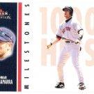 NOMAR GARCIAPARRA 2003 Fleer Tradition Milestones INSERT Card #22MS Boston Red Sox FREE SHIPPING