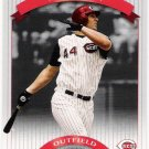 ADAM DUNN 2002 Donruss Classics Card #97 Cincinnati Reds FREE SHIPPING Baseball 97