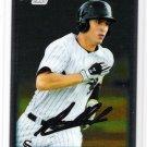 RANGEL RAVELO 2010 Bowman CHROME Draft Picks & Pospects 1st Rookie Card #BDPP21 Chicago White Sox RC