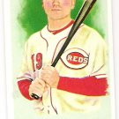 JOEY VOTTO 2010 Topps Allen & Ginter A&G BACK Mini INSERT Card #70 Cincinnati Reds FREE SHIPPING